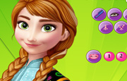 Juego Elsa Fashionable Makeover