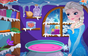 Elsa Frozen Magic