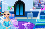 Elsa Room Decor