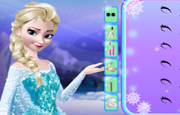 Frozen Makeover