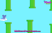 Juego Flappy My Little Pony 2