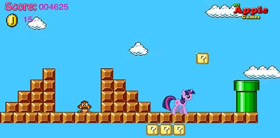 Nuevos Juegos De My Little Pony Online Juegos De Mi