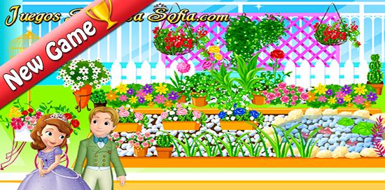 Nuevos Juegos De Princesa Sofia Online Juegos De Princesita